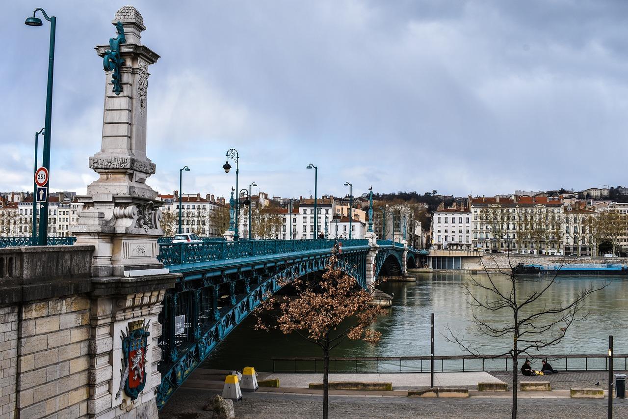 Lyon, une ville séduisante pour vos moments de détente