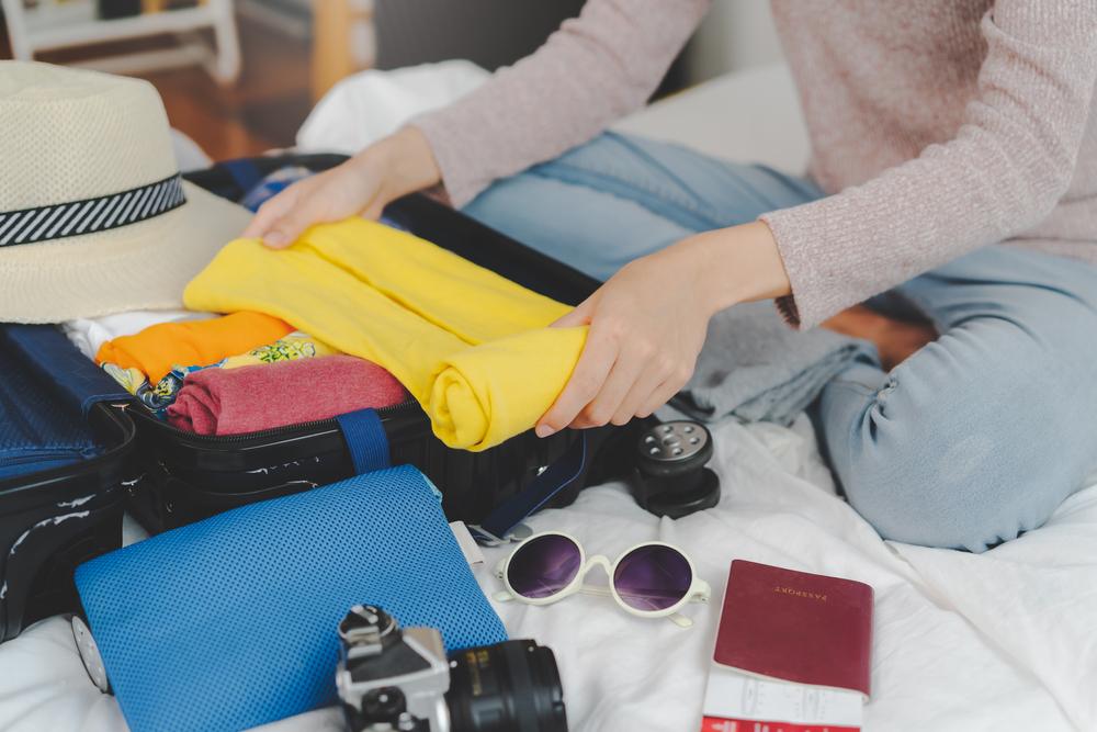 4 accessoires nécessaires pour organiser parfaitement son voyage