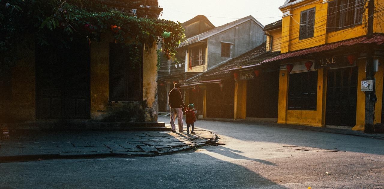 Voyager avec ses enfants, les meilleures activités et les lieux d'escapade incontournable